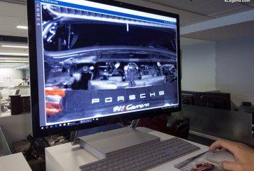 Porsche USA lance les lunettes intelligentes de réalité augmentée «Tech Live Look» pour ces concessions