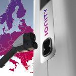 Envol des tarifs hors contrat d'Ionity : près de 75 euros pour recharger une Audi e-tron