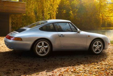 Porsche Classic Vehicle Tracking System – Une protection anti-vol innovante pour les Porsche classiques