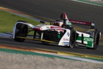 Audi se prépare à célébrer une première en Formule E à Hong Kong