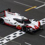 WEC – Porsche remporte une 3ème fois le championnat d'endurance aux 6 Heures de Shanghai 2017 via un podium