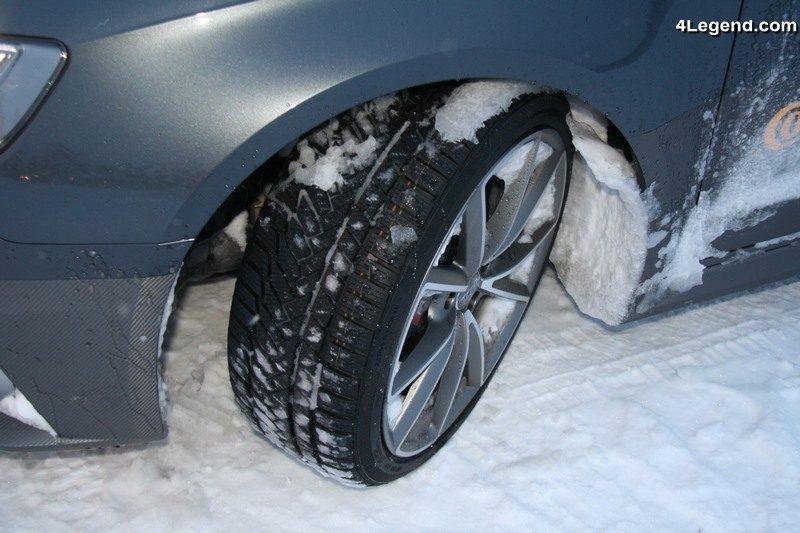 passez aux pneus hiver pour rouler en toute s curit en dessous de 7 c. Black Bedroom Furniture Sets. Home Design Ideas