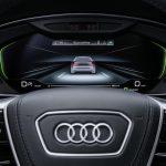 Audi au NIPS – Une nouvelle approche de l'IA, en marche vers la conduite autonome.