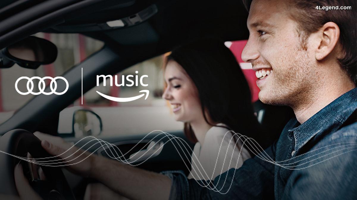 Audi Usa Int 232 Gre Des Services D 226 Infodivertissement Avec Amazon Music News 2017 Forums Audi