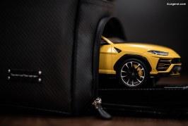Une édition spéciale de la Collezione Automobili Lamborghini avec l'Urus