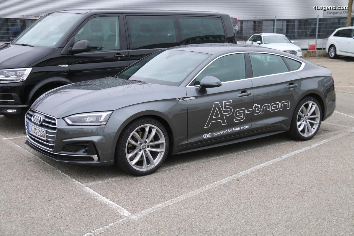 Audi étend ses primes d'échange pour passer aux derniers modèles Audi dotés de technologies efficientes