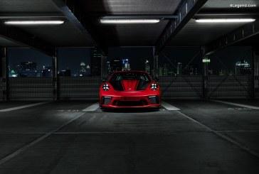 Pack Sport Techart pour les Porsche 911 et notamment un Pack Sport Carbone pour la 911 GT3