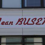 Visite des locaux de Jean Buser – Spécialiste réputé de pièces Porsche