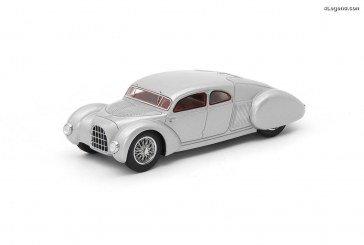 Auto Union Type 52 de 1934 – Une supercar pensée par Ferdinand Porsche et dessinée par Erwin Komenda