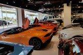 VIP Motors – Une concession hallucinante de voitures de luxe et de supercars à Dubaï