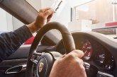 Parken Plus – Porsche propose pour la première fois une solution de parking intégrée dans le Cayenne