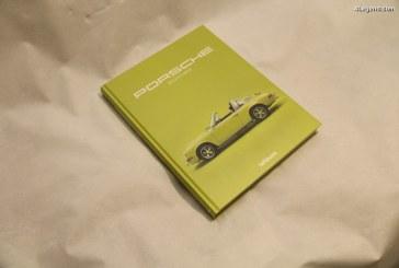 """Livre """"Porsche Milestones"""" de Wilfried Müller – Edition Porsche Museum & teNeues"""