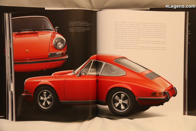 livre porsche histoire d une l gende allemande de peter ruch. Black Bedroom Furniture Sets. Home Design Ideas