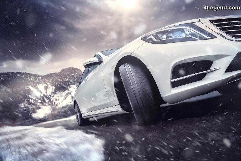 De nouveaux pneus hiver Nokian Tyres - Nokian Hakkapeliitta R3, Nokian Hakkapeliitta R3 SUV, Nokian WR SUV 4 et Nokian WR G4