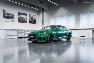 ABT RS5-R – L'Audi RS 5 revue et corrigée par ABT Sportsline : 530 ch, 690 Nm, 50 exemplaires