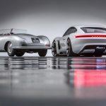 Porsche célèbre ses 70 ans en 2018 via différentes manifestations