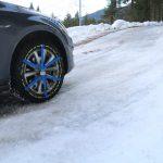 Chaîne à neige Michelin Easy Grip Evolution – Simple et efficace