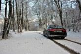 Essai Audi A8 50 TDI quattro.