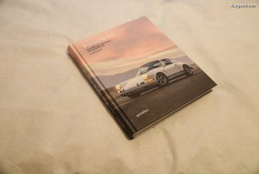 Livre « Porsche 911 – The Ultimate Sportscar as Cultural Icon » de Ulf Porschardt – Edition gestalten