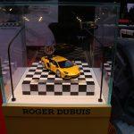 Montre Roger Dubuis Excalibur Aventador S (Lamborghini) à l'Exposition des concept cars 2018