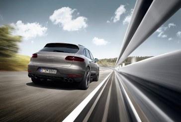 De nouvelles optimisations logicielles pour les Porsche Macan et Cayenne équipés de moteurs diesel