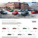 Porsche Classic Parts Explorer – Un outil en ligne pour trouver les pièces détachées d'origine pour sa Porsche