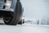 Nouveaux pneus hiver Nokian Hakkapeliitta R3 et Nokian Hakkapeliitta R3 SUV