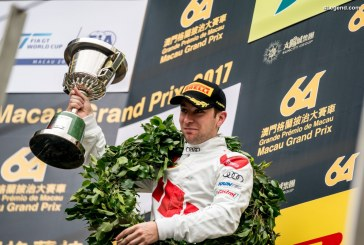 Robin Frijns – Un nouveau pilote Audi en DTM