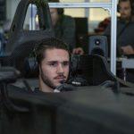 Les pilotes Audi de Formule E s'entrainent sur un simulateur pour se préparer aux futures courses
