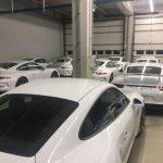 Vente d'un lot de 18 Porsche 911 GT3 3.8 Pack Clubsport neuves et identiques de 2015 en Hollande
