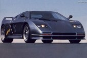 Zender Fact 4 Biturbo de 1989 – Un concept de supercar à moteur Audi V8 Biturbo de 448 ch
