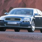 Audi Avantissimo de 2001 – Le dynamisme et le luxe sous une nouvelle forme