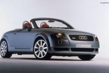 Audi TT Le Mans – Une série très exclusive de 20 exemplaires