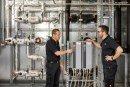 AUDI AG a économisé environ 108,6 millions d'euros en 2017 grâce aux bonnes idées de ses employés
