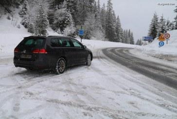 Les pneus hiver bientôt obligatoires en France : enfin!