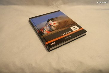 "Livre ""Group B – The rise and fall of rallying's wildest cars 1983-1986"" de McKlein Publishing"