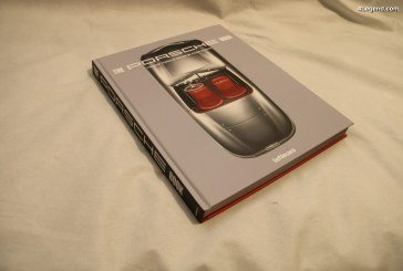 Livre « The Porsche Book » de Frank M. Orel chez teNeues