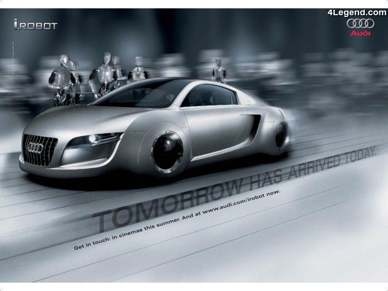 Photos 4legend Com Audi Twentieth Century Fox