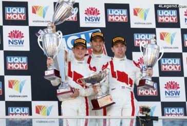 12 Heures Bathurst 2018 – Une troisième victoire d'Audi