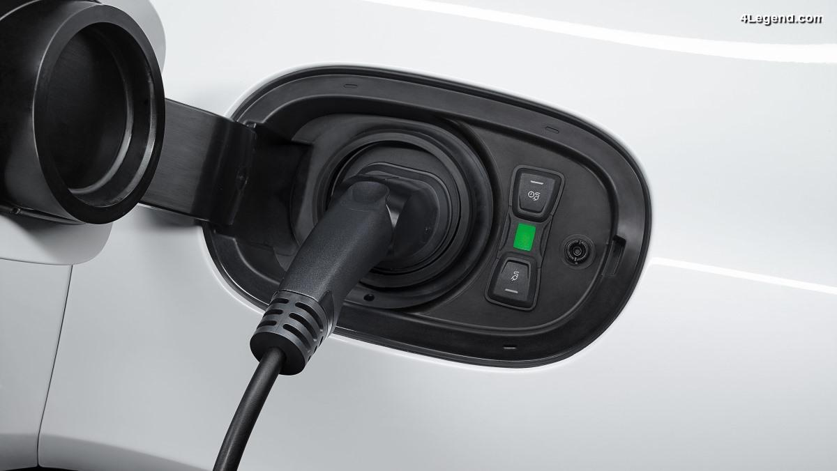 Premium Platform Electric - Porsche et Audi développent une architecture commune pour les véhicules électriques
