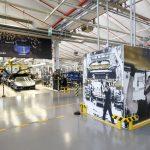Automobili Lamborghini élu «Top Employer Italia 2018»