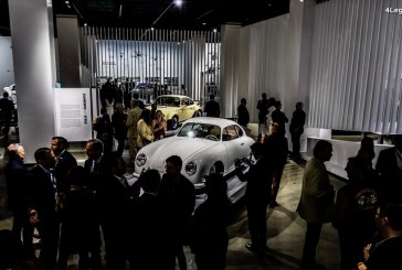 Exposition « The Porsche Effect » au Petersen Automotive Museum