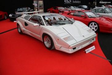 Lamborghini Countach 25 anniversario de 1991
