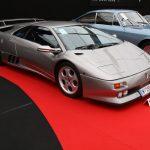Lamborghini Diablo SE30 n°64 de 1996