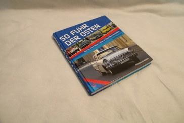 "Livre ""So fuhr der Osten"" de Klaus Schameitat – Éditions Schneider Media / Delius Klasing"