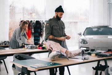 Porsche Talent Project – Porsche facilite la mise en avant de créateurs