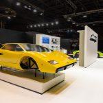 Rétromobile 2018 – Lamborghini Polo Storico présente ses derniers projets : Countach LP400 et Miura P400