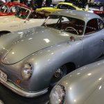 Rétromobile 2018 – Porsche 356 Pre-A 1300 de 1951