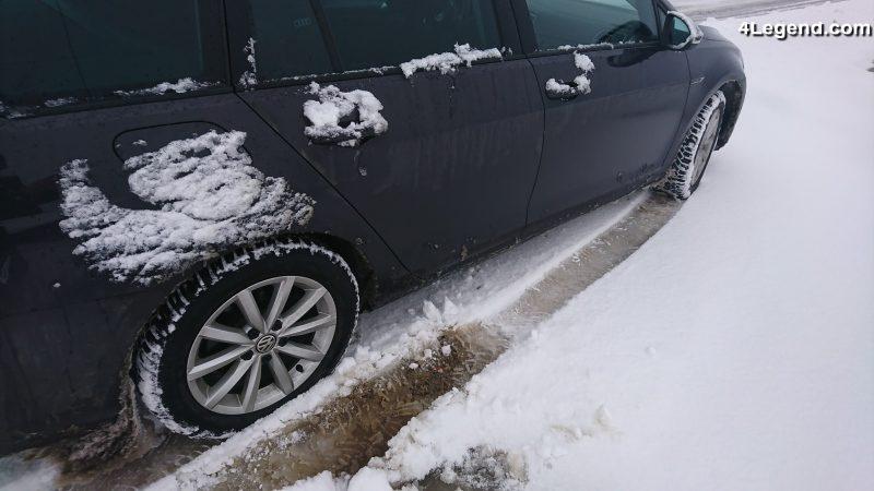 heures non effectuées a cause de la neige