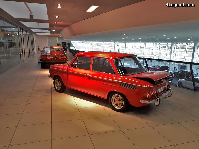 Audi r8 rws en exposition au terminal audi d annecy for Garage jean lain thonon les bains